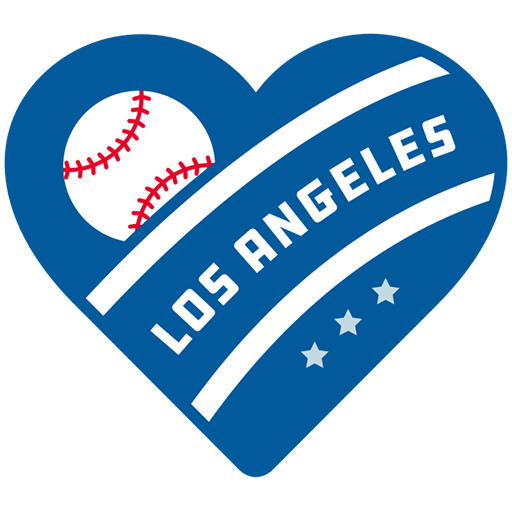 Los angeles baseball