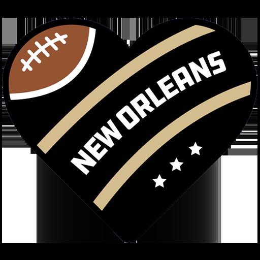New orleans football