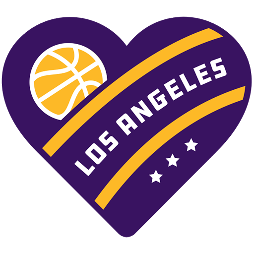 Los angeles lakers basketball