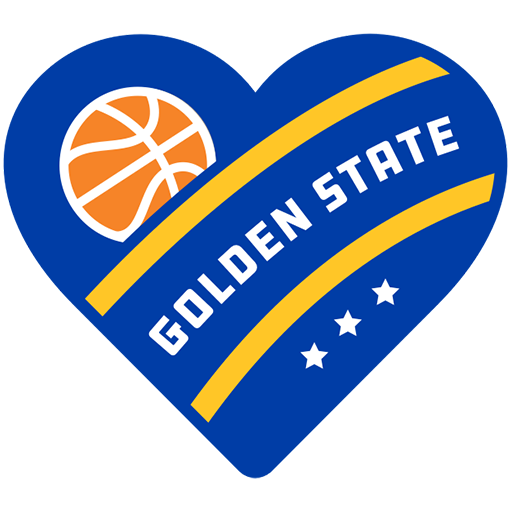 Golden state basketball