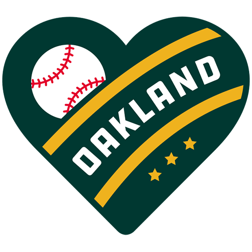 Oakland baseball