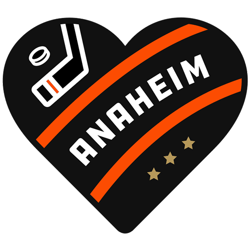 Anaheim hockey